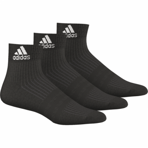 Adidas Socken 3S Performance Ankle HC 3er Pack