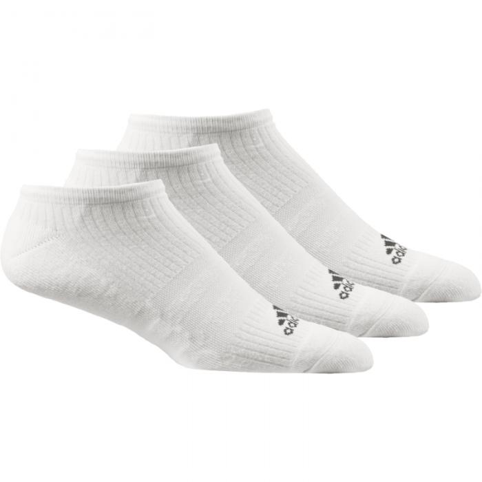 Adidas Füsslinge 3S Performance No-Show HC 3er Pack