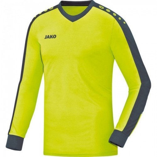 Jako TW-Trikot Striker für Kinder lime/anthrazit