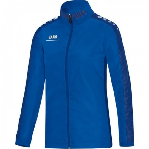 Jako Präsentationsjacke Striker für Damen royal