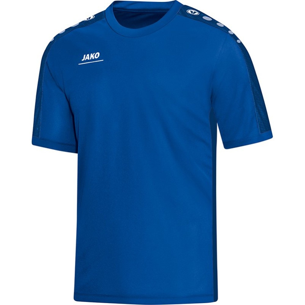 Jako T-Shirts Striker für Kinder royal 6749796ffc