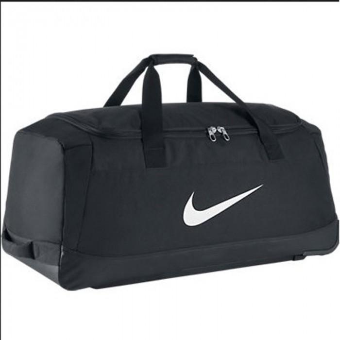 Nike Trolley Club Team Roller Bag 3.0 schwarz