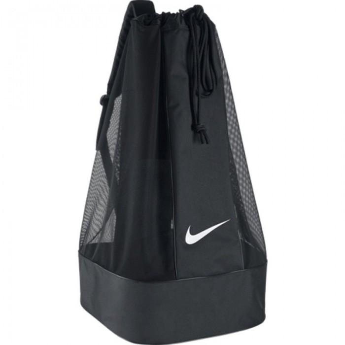 Nike Ballsack Club Team Ball Bag schwarz