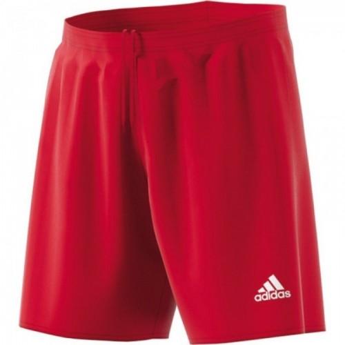 Adidas Parma 16 Short für Kinder rot