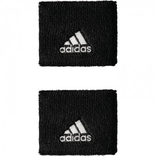 Adidas Schweißbänder schwarz