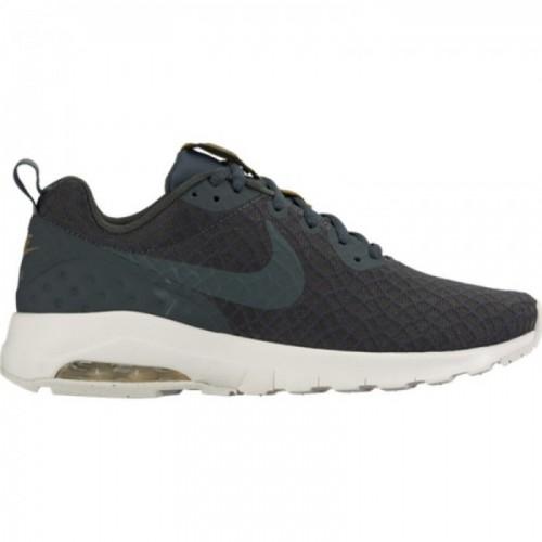 Nike Air Max Motion LW SE Damen schwarz/dunkelgrün