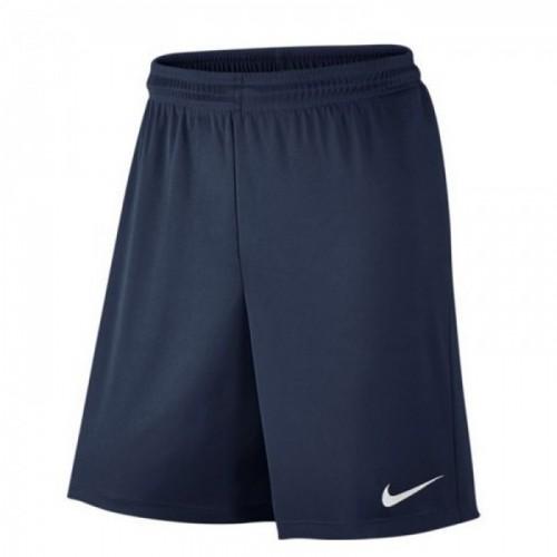 Nike Park II Knit Short ohne Innenhose navy