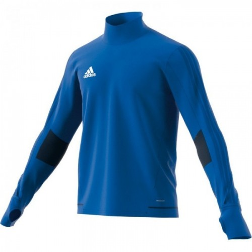Adidas Tiro17 Trainingstop royal