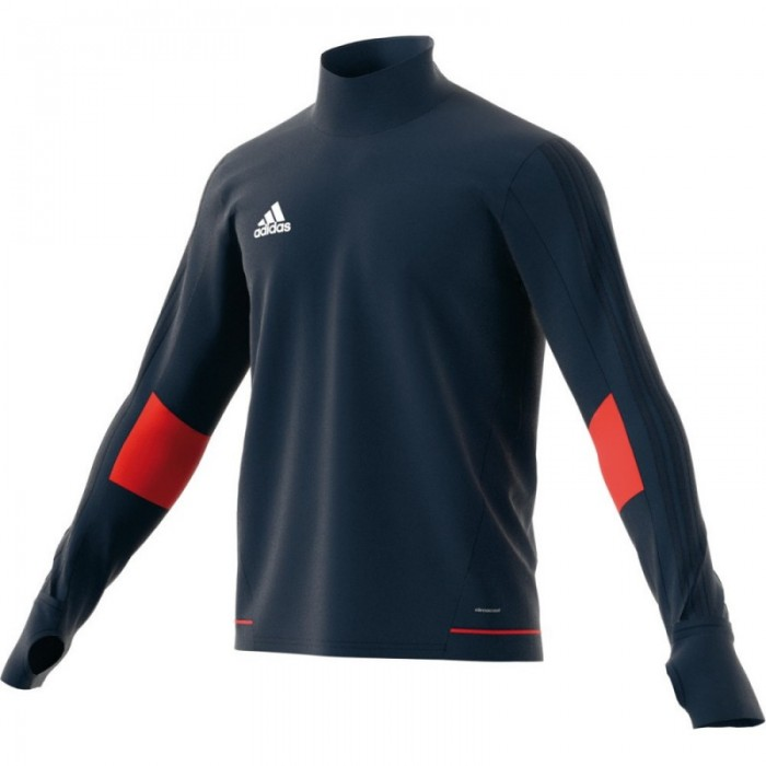 Adidas Tiro17 Trainingstop marine