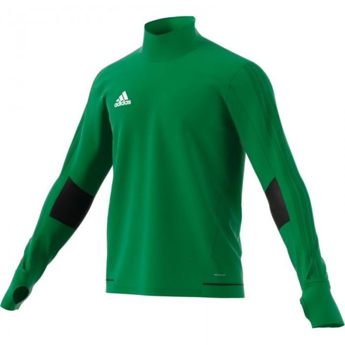 Adidas Tiro17 Trainingstop grün