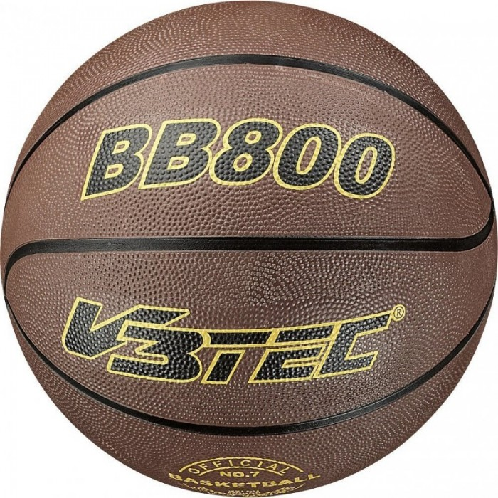 V3Tec BB800 Basketball braun