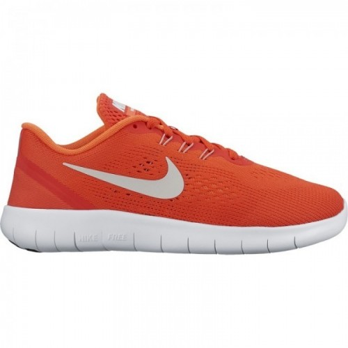 Nike Free RN (GS) Kinder orange
