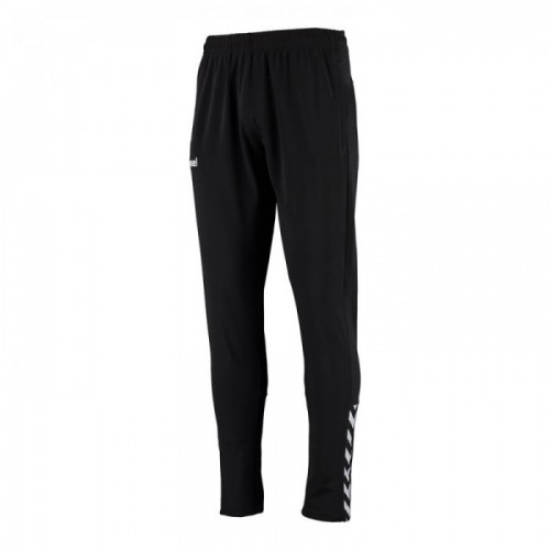 Hummel Authentic Charge Hybrid Football Pant Kinder schwarz