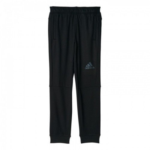 Adidas Workout Hose schwarz