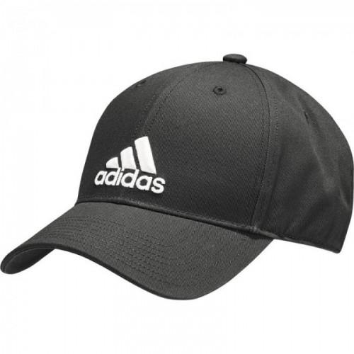 Adidas Clsaaic Cap Baumwolle schwarz