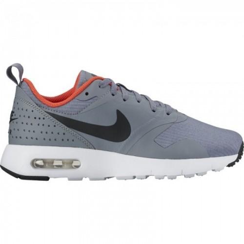 Nike Kinder-Freizeitschuhe Air Max Tavas (GS) grau/schwarz