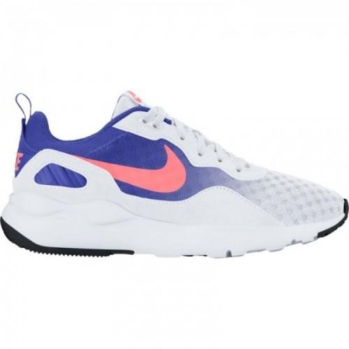 Nike Laufschuhe Stargazer Damen weiß/blau