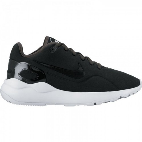 Nike LD Runner LW Damen schwarz/weiß