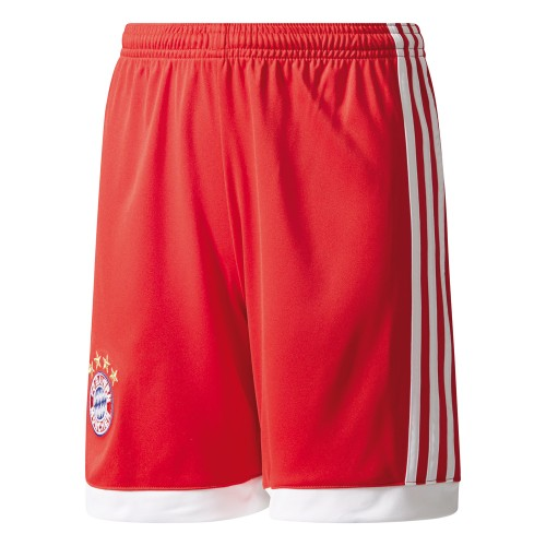 Adidas FC Bayern München Heim-Short 17/18 für Kinder