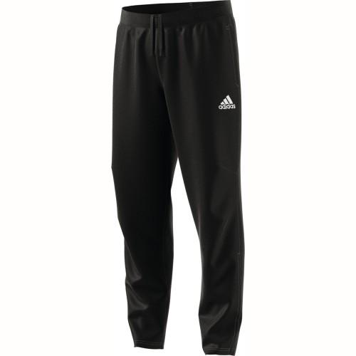 Adidas Tiro17 Trainingshose schwarz
