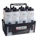Derbystar Trinkflaschenhalter ohne Flaschen