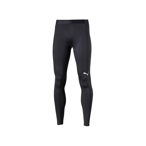 Puma Long Tight schwarz