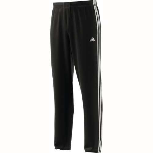 Adidas Trainingshose Essentials 3 Stripe Woven Pant schwarz/weiß