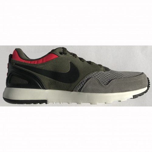 Nike Air Vibenna SE oliv/gray/black