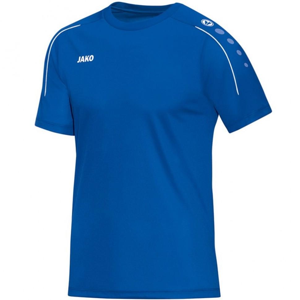 Jako T-Shirt Classico royalblau