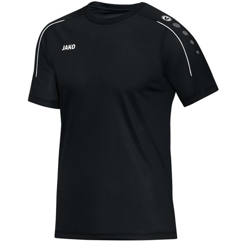 Jako T-Shirt Classico rot