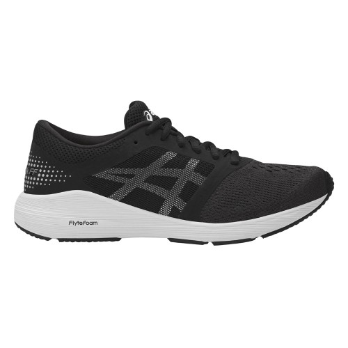 Asics running shoes RoadHawk FF women black/white