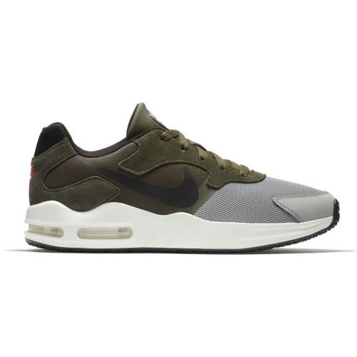 Nike Freizeitschuhe Air Max Guile khaki/grau/weiß