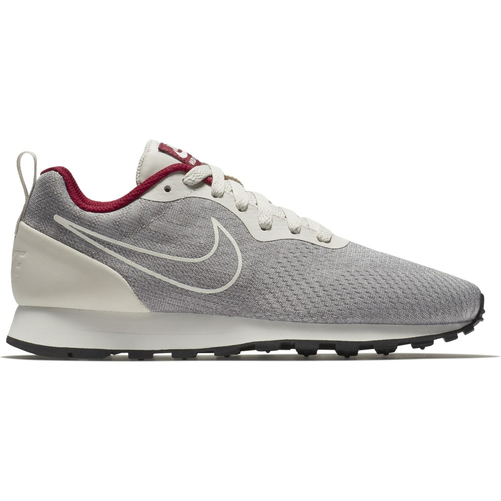 premium selection 6253a e96c4 Nike Freizeitschuhe MD Runner 2 Damen Eng Mesh graubeigerot. Loading zoom