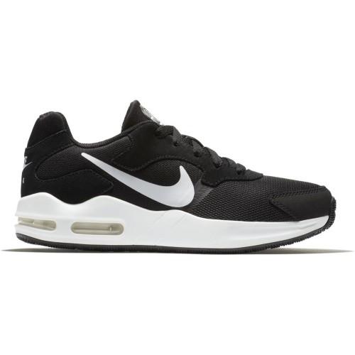 Nike Freizeitschuhe Air Max Guile Damen schwarz/weiß