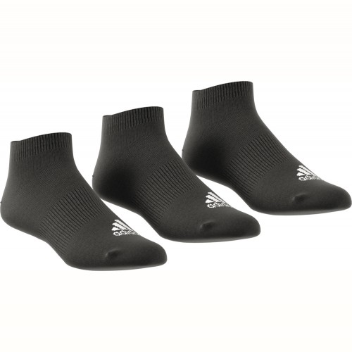 Adidas Performance Socks Show Thin 3-Pack black