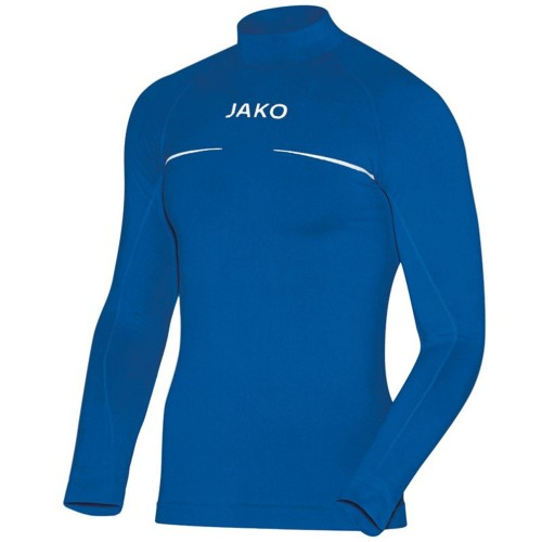 Jako Turtleneck Comfort Kinder royal