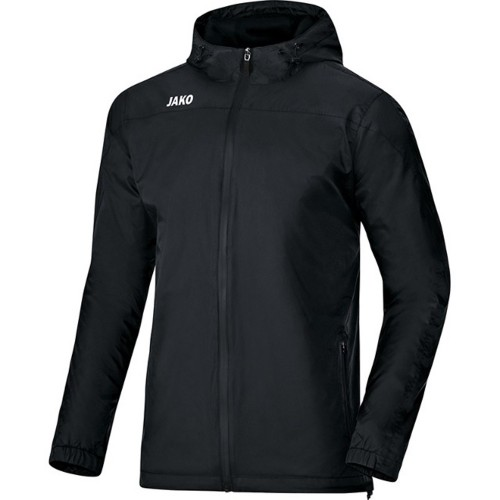 Jako all weather jacket Profi black