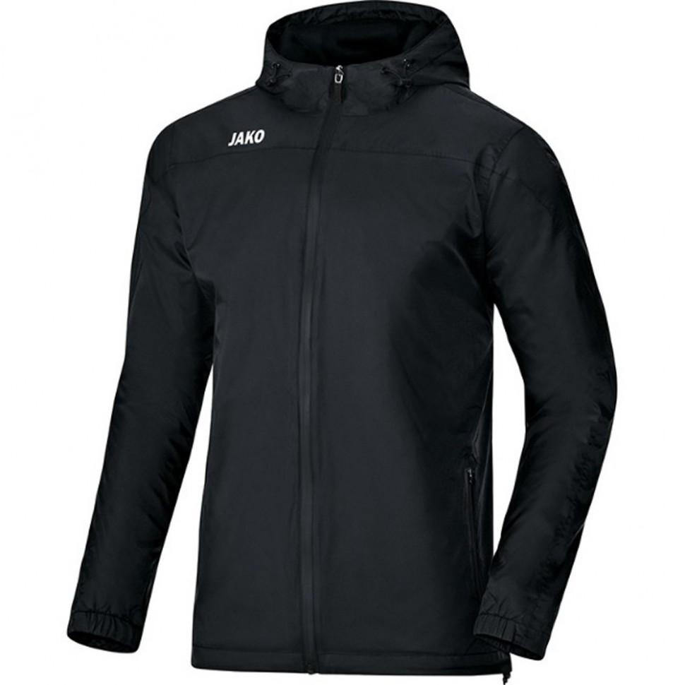 Jako all weather jacket Profi black