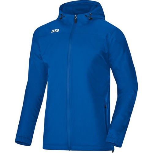 Jako all weather jacket Profi blue