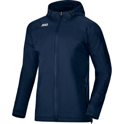 Jako all weather jacket Profi marine