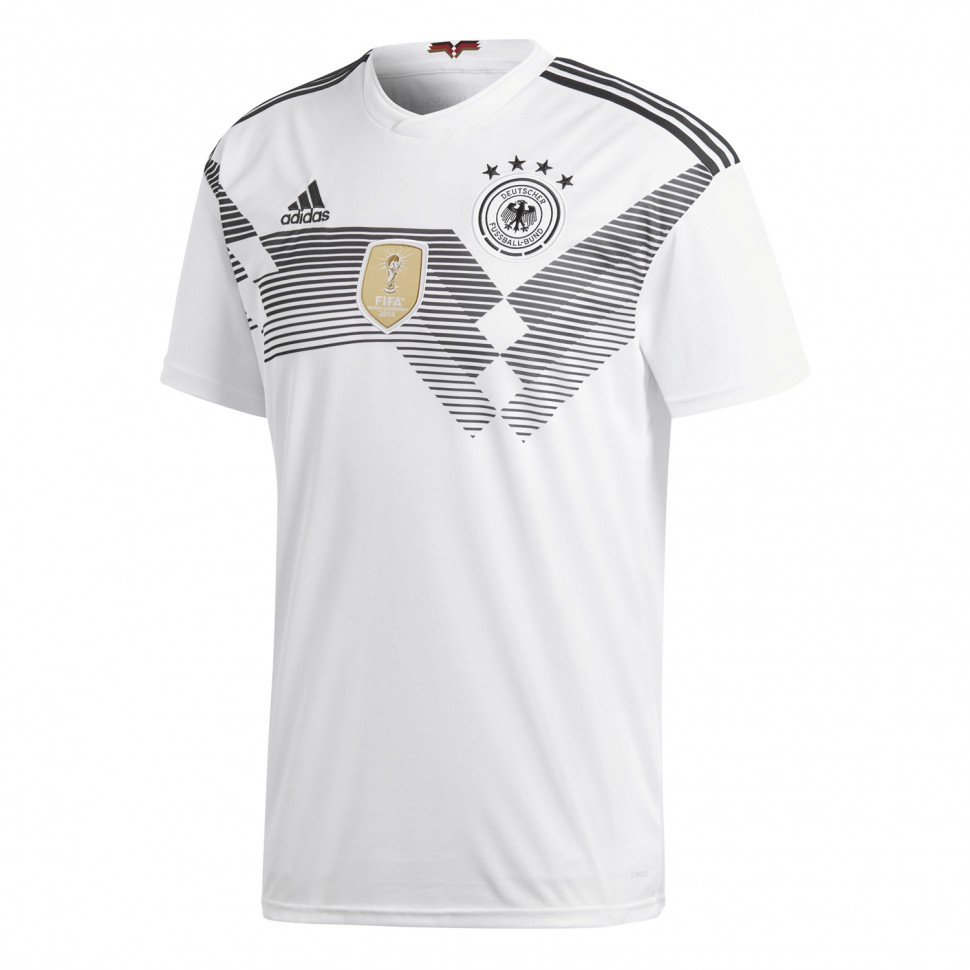Adidas DFB Heimtrikot 2018