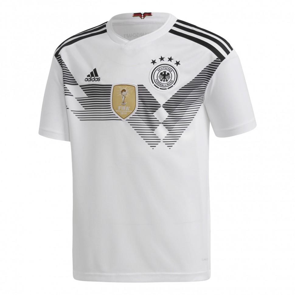 Adidas DFB Heimtrikot 2018 Kinder