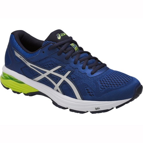 Asics Runningshoes GT-1000 6 blue