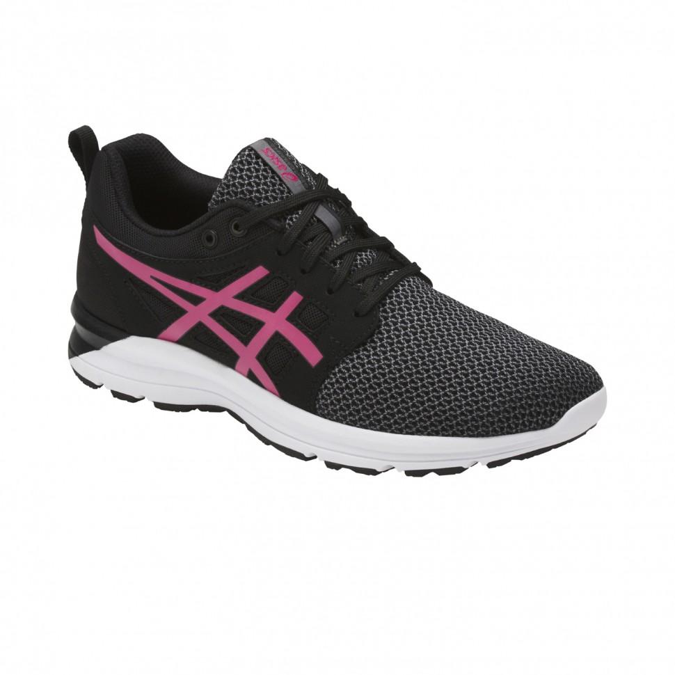 Asics runningshoes Gel-Torrance Woman black/gray/pink