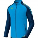 Jako presentation jacket Champ blue/marine