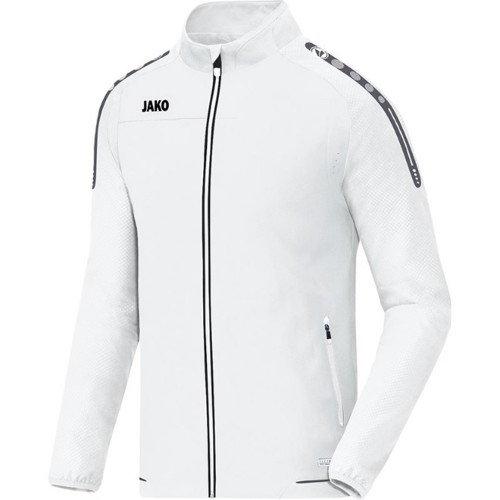 Jako presentation jacket Champ white