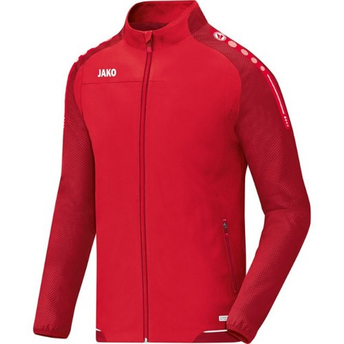 Jako presentation jacket Champ red