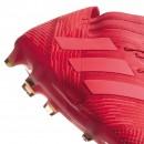 Adidas Fussballschuhe Nemeziz 17.1 FG rot