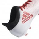 Adidas soccer shoes X 17.3 FG J Kids white/red