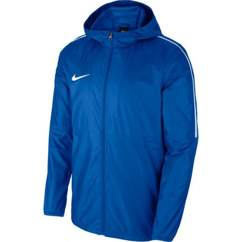 Nike Rainjacket Dry Park 18 Kids royal
